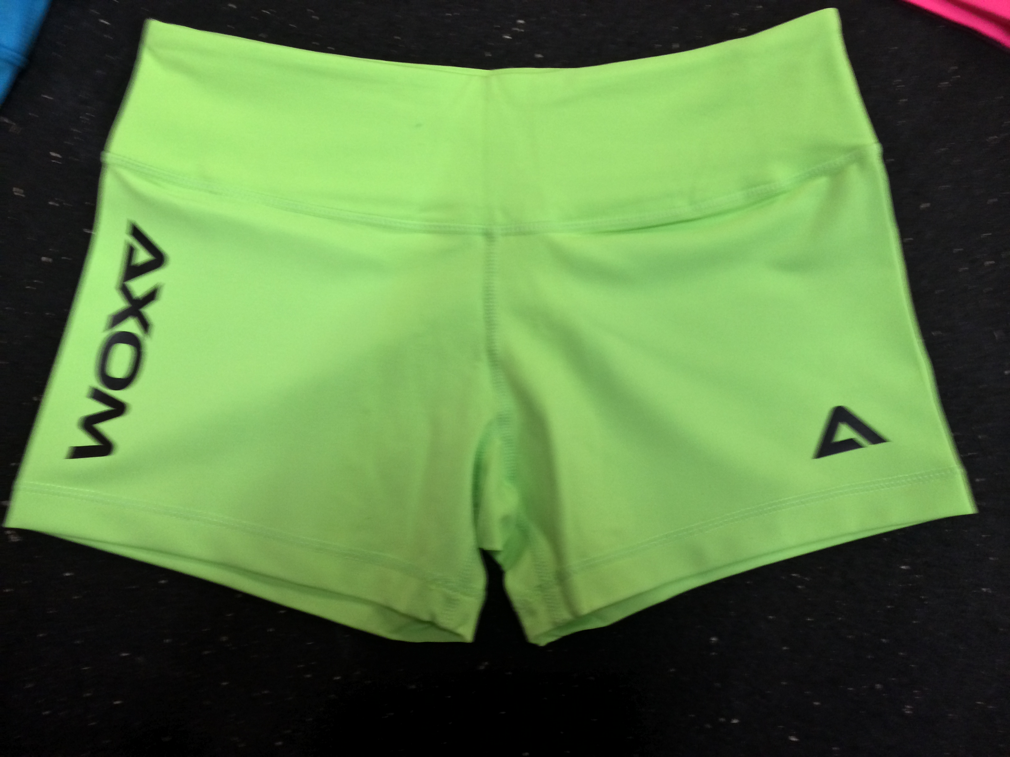 WOD SHORTS from Axom Performacne
