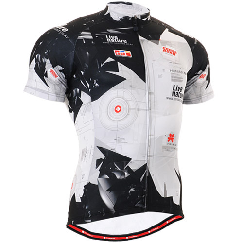 Cycling Short Sleeves - cs-1702 · FixgearHK · Online Store Powered by  Storenvy 1e83d2a73