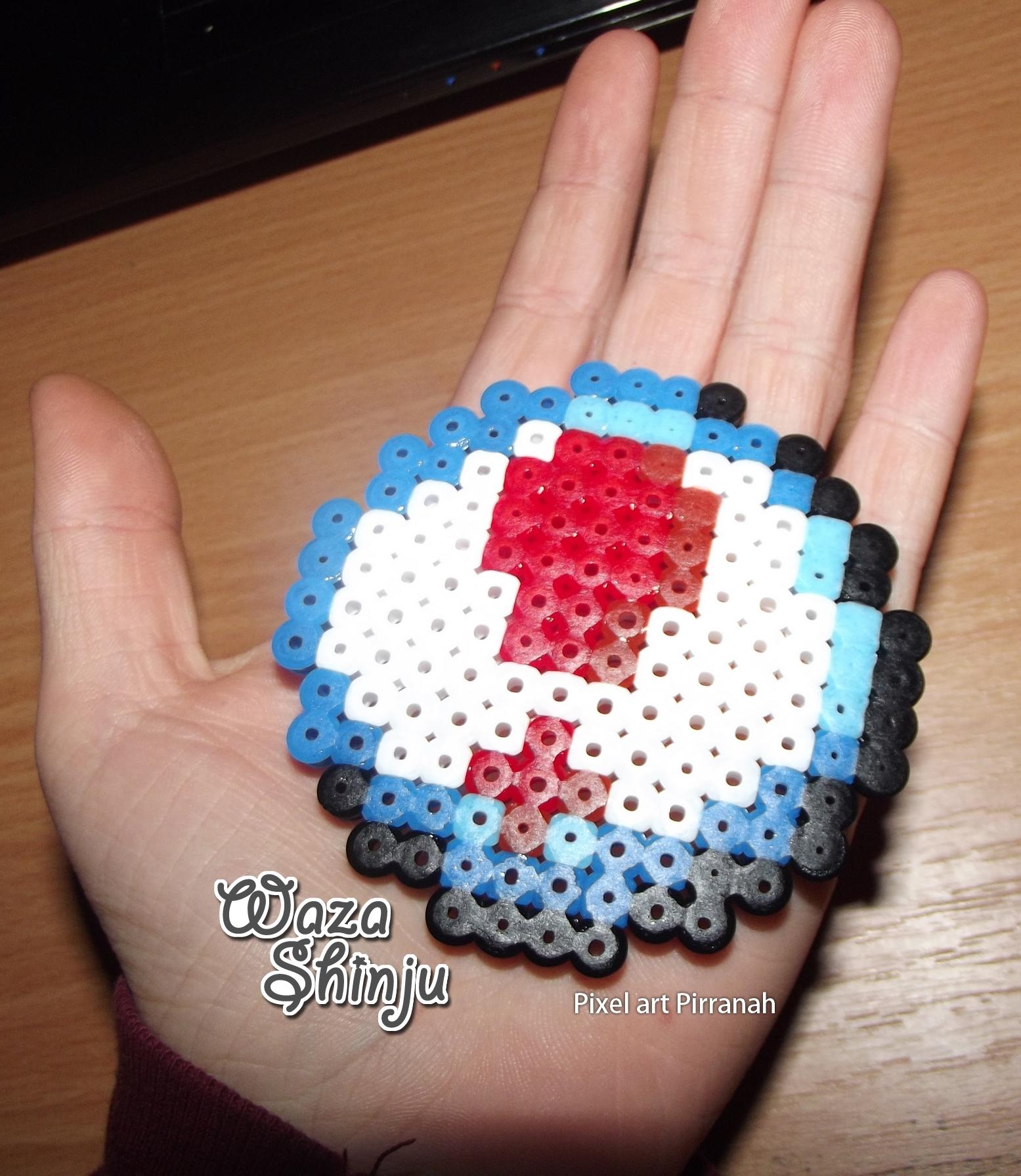 Animal Crossing Trap Pixel Art Waza Shinju Online Store
