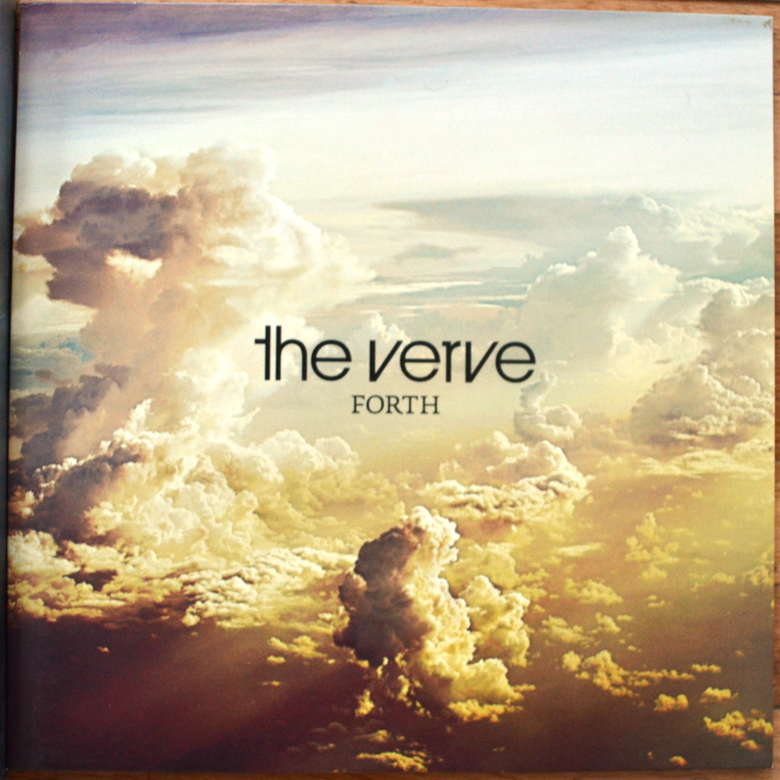 The Verve Forth Deluxe Box Set On Storenvy
