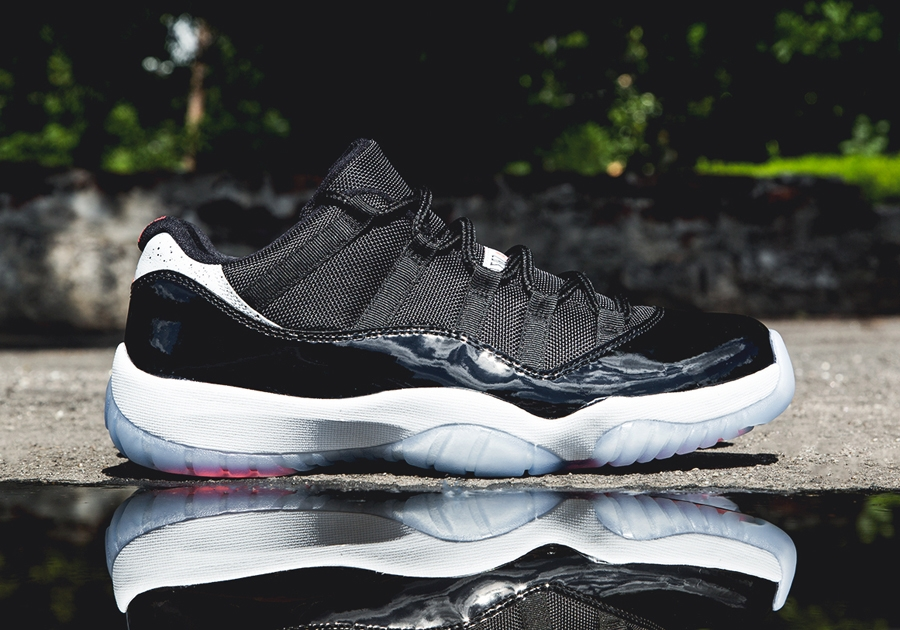 3df765278419ff Jordan 11 (XI) Infrared 23 Low GS on Storenvy