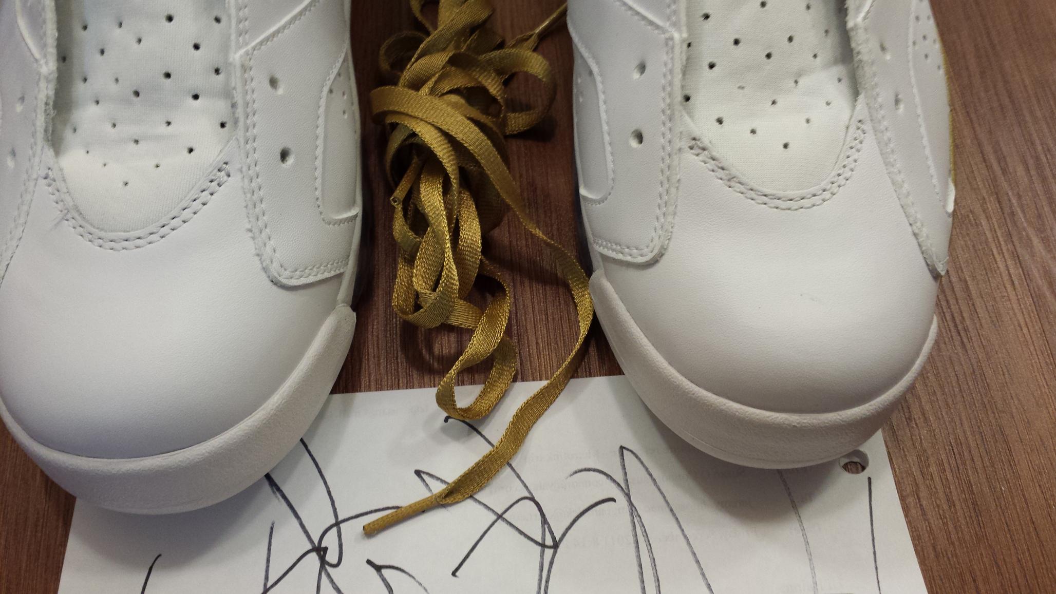 adf7c92d3d3 ... Nike Air Jordan VI from GMP Pack (size 11) - Thumbnail 2 ...