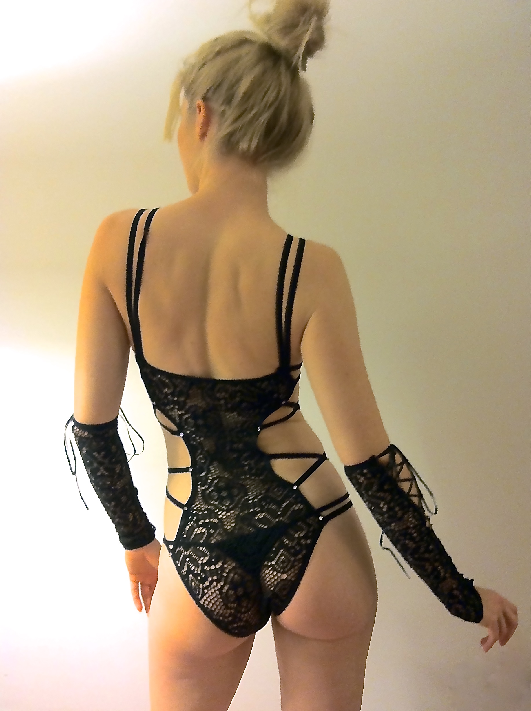 Black Exotic Floral Lace Diamond Teddy On Storenvy