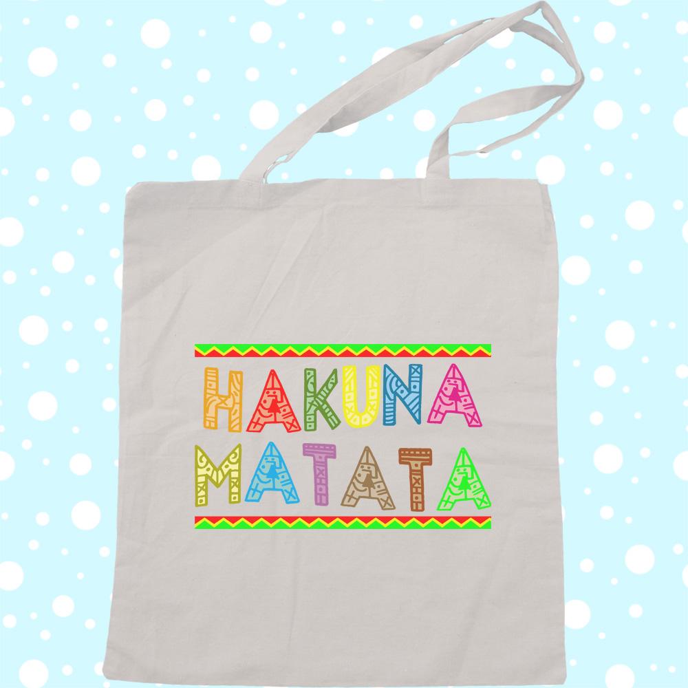 Hakuna Matata Canvas Tote Bags Gift Present  sc 1 st  toteworld - Storenvy & Hakuna Matata Canvas Tote Bags Gift Present · toteworld · Online ...