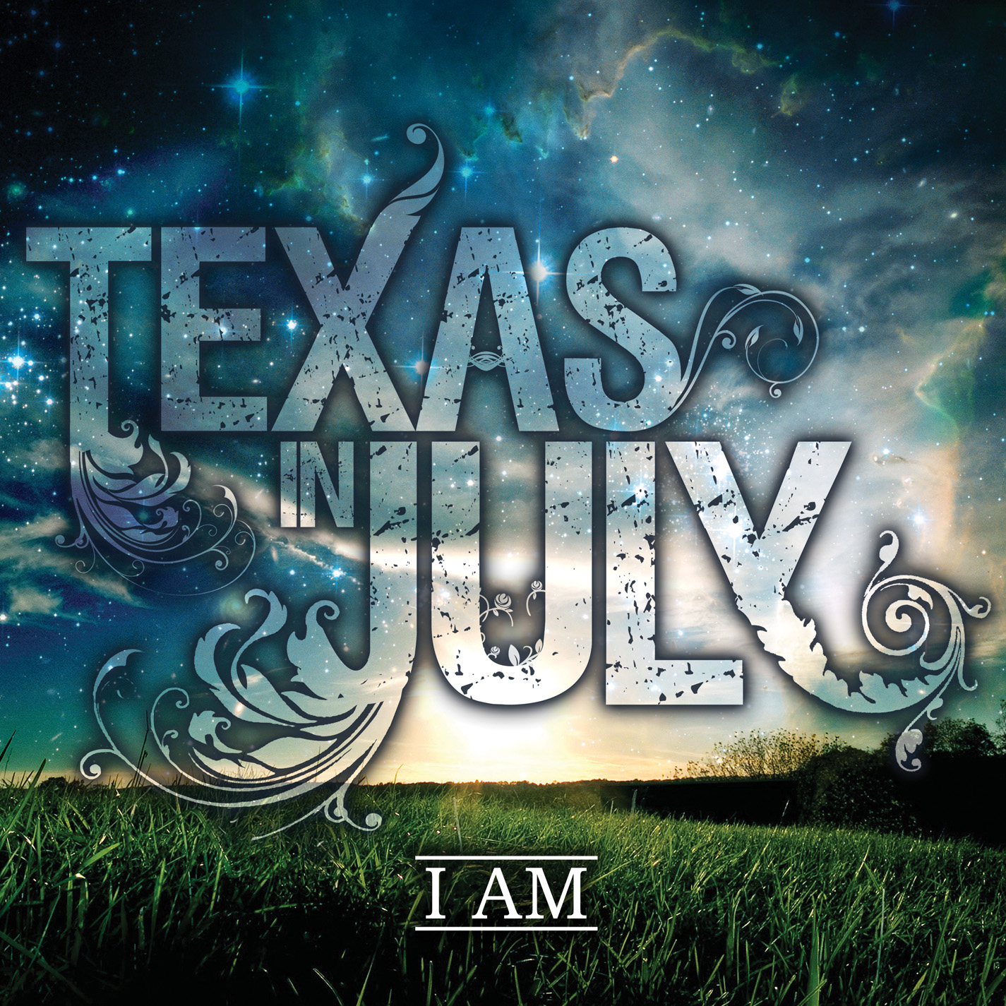 Texas In July I Am 183 Ci Records 183 Online Store Powered