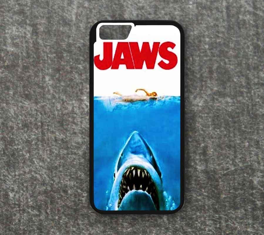 Jaws Shark iphone case