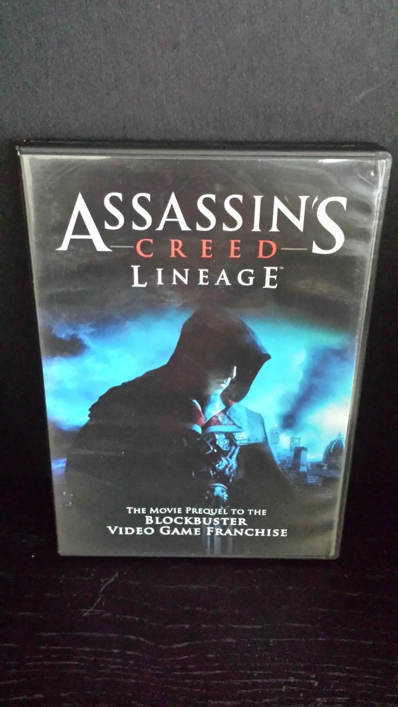 Assassin S Creed Lineage Dreamshooters Online Store Powered