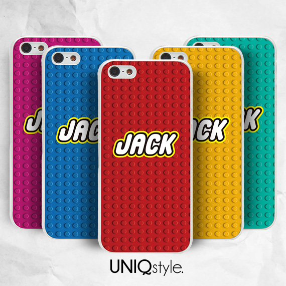 super popular 82ad4 6d7a8 Personalized custom name lego phone case for iPhone 7/6/6s ,Samsung S8/S7,  Note5, Sony, LG Nexus, Nokia Lumia, HTC One M9/M8, Moto - E88 from ...
