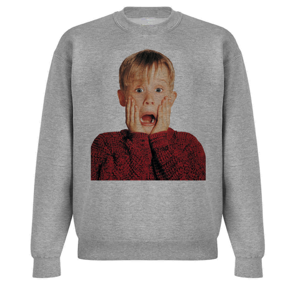 Home Alone Kevin Mcallister Sweatshirt On Storenvy