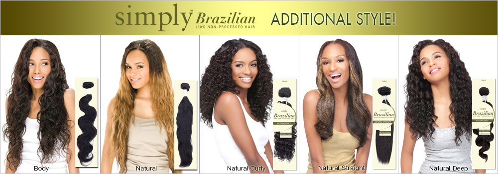 20inch Natrual Deep 2pack Outre 100 Non Processed Brazilian Virgin