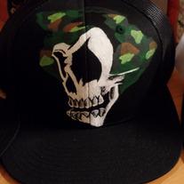2d912390 Been Black Been Proud Trucker Hat on Storenvy