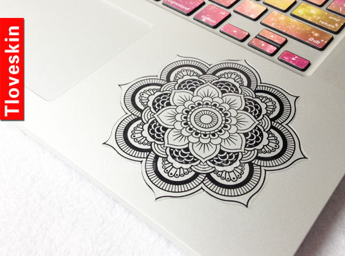 Decal For Macbook Pro Air Or Ipad Stickers Macbook Decals Apple - Macbook air decals
