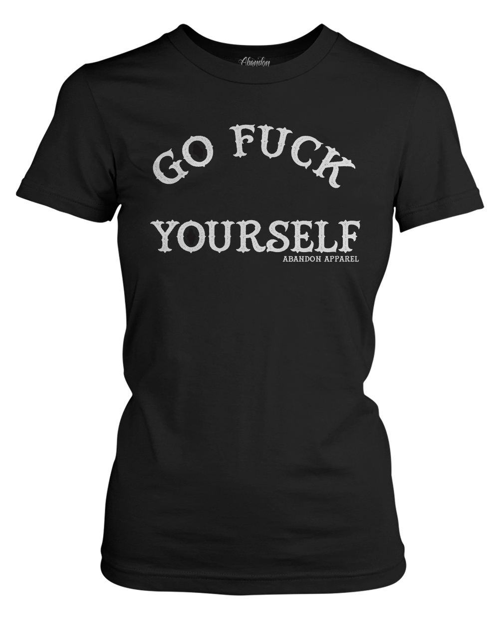Go fuck yourself t shirt images 95