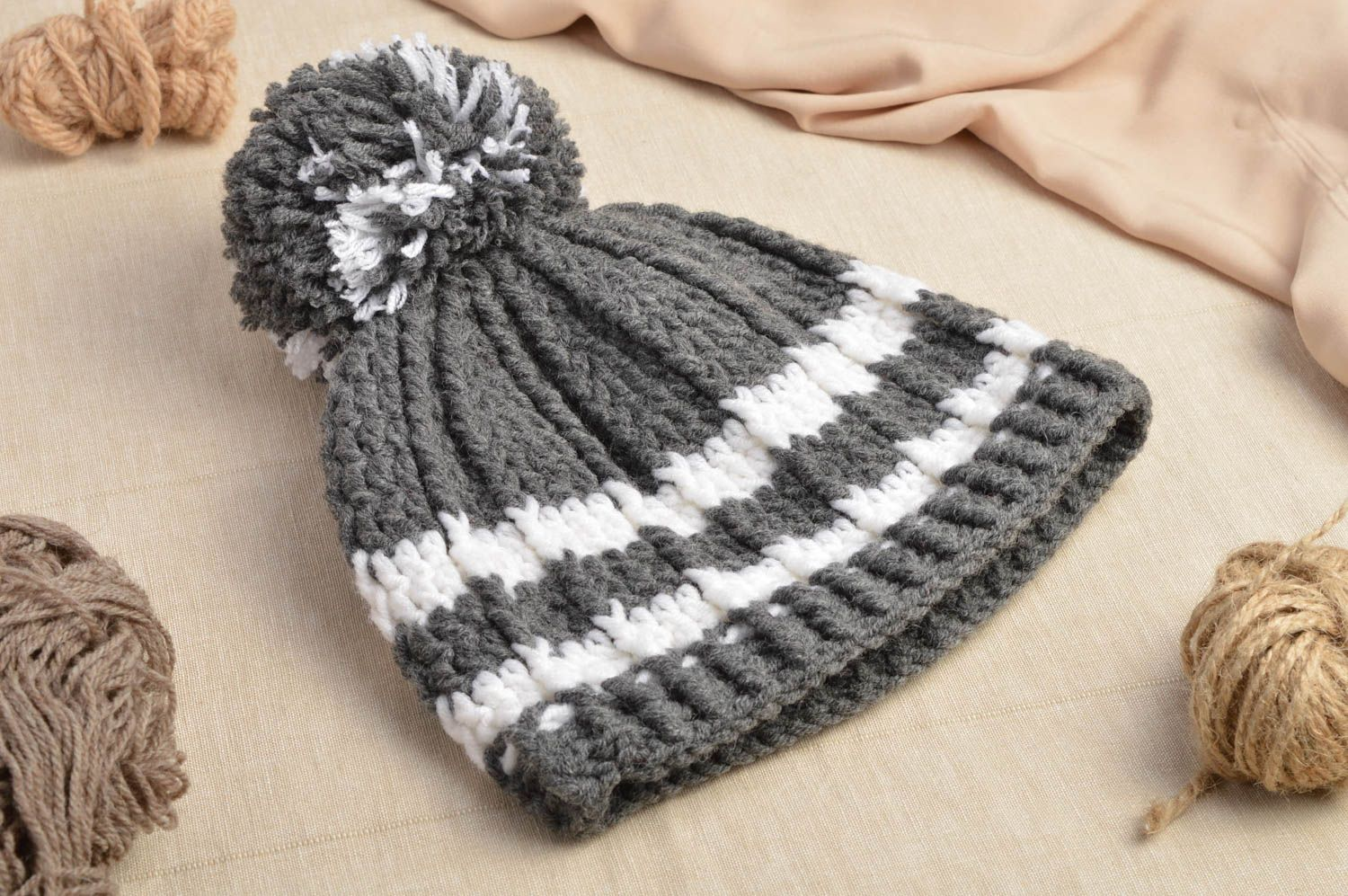 410905ebf65 Handmade kids hat girls hats crochet baby hat kids on Storenvy
