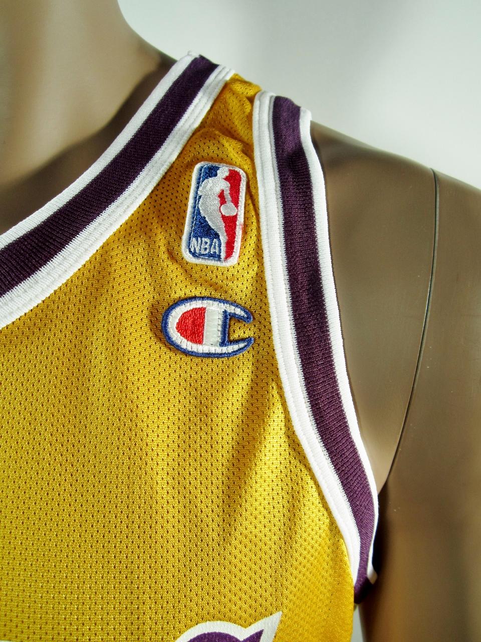 5d091f3ceba Kobe Bryant Los Angeles Lakers Champion Jersey NWT on Storenvy