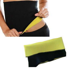 7609b9710 Neoprene Workout Waist Band -- Sweat Away Inches -- Shaper · Lux9 · Online  Store Powered by Storenvy