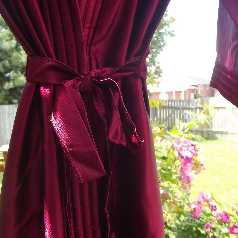 1237d3a854 Kimono-Style Robe on Storenvy