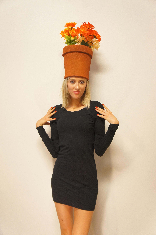 pot head punny halloween costume · duel design shop · online store