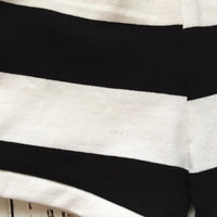 0032fbc909dee Black and White Baby + Toddler Shorts · Little Nugget Republic ...