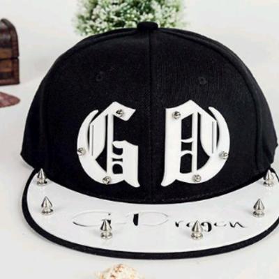 41e732f5f610d  32.99 Kpop Inspired Snapback Cap · Gd (g-dragon) snapback cap