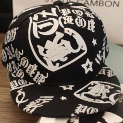 3d5f133ca1f87 ... Kpop inspired snapback cap