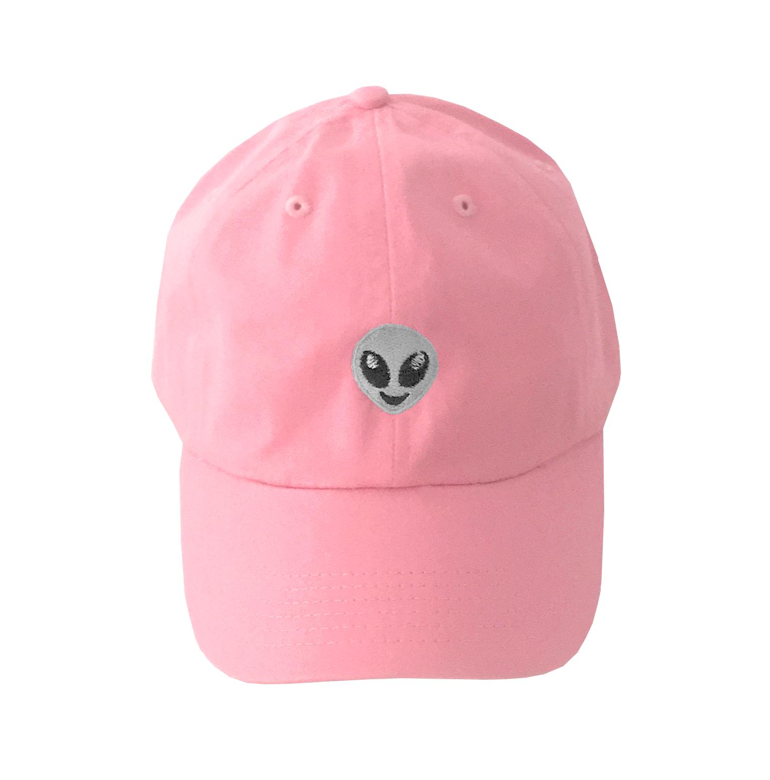 bee011f9881 Alien Baseball Cap on Storenvy