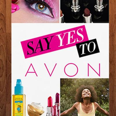 Avon Banners Sponsor Logo Banners