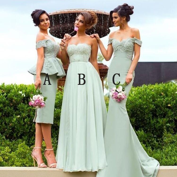 a06e1b0226e Pretty bridesmaid dresses