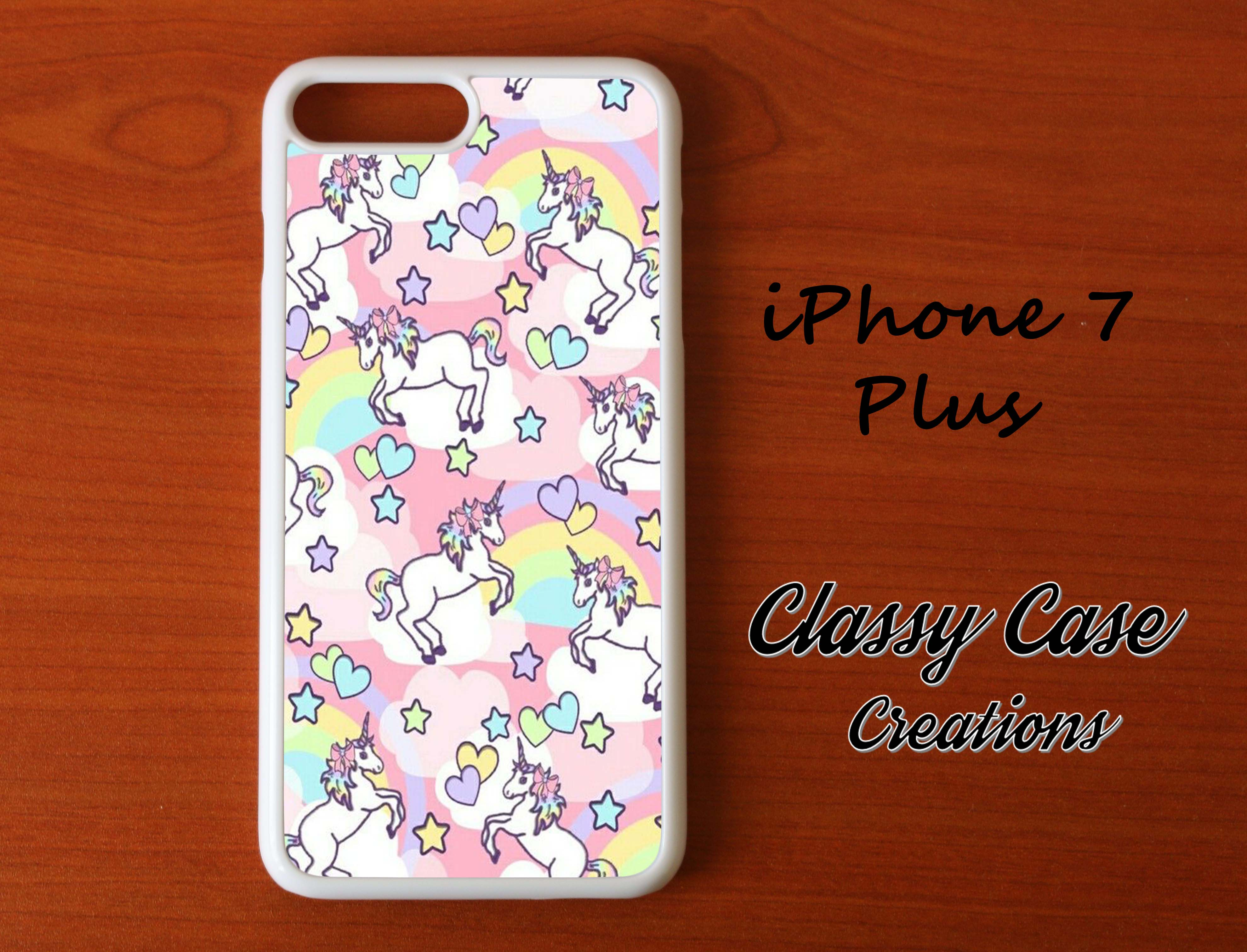 Iphone 7 7 Plus Case Unicorn Wallpaper 5