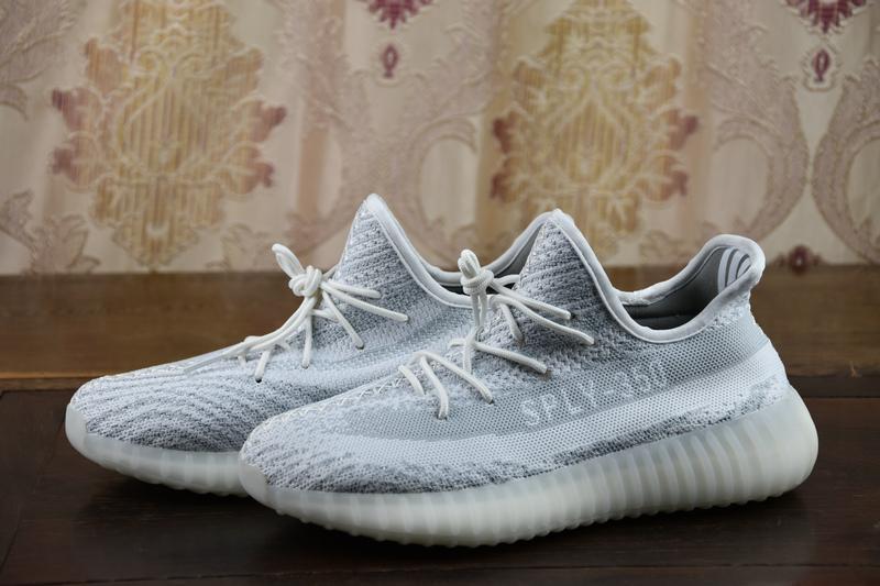 b2118cbf 2017 UA Yeezy Boost 350 V2 Adidas Originals 350 White Men Women Running  Shoes Kanye West on Storenvy