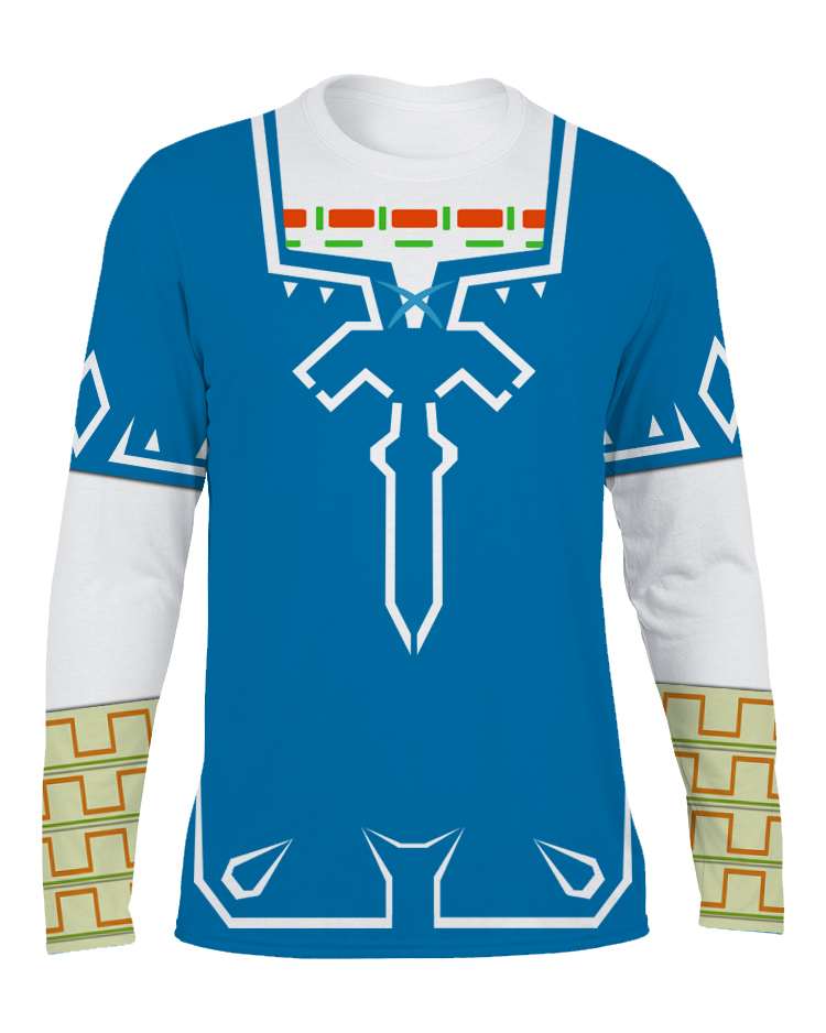 botw 20long 20sleeve 20shirt original