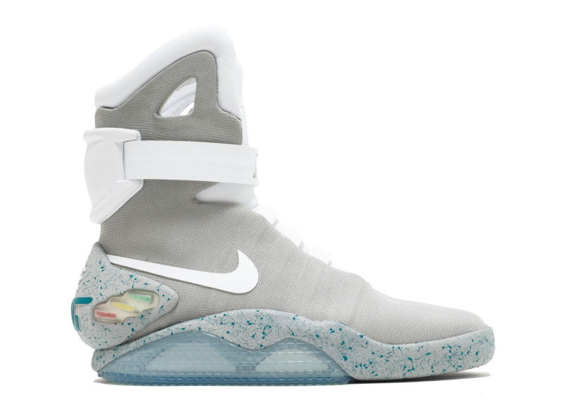 2412df63a2b67 RENTAL  nike air mag 2016 · backdoorbandits · Online Store Powered ...