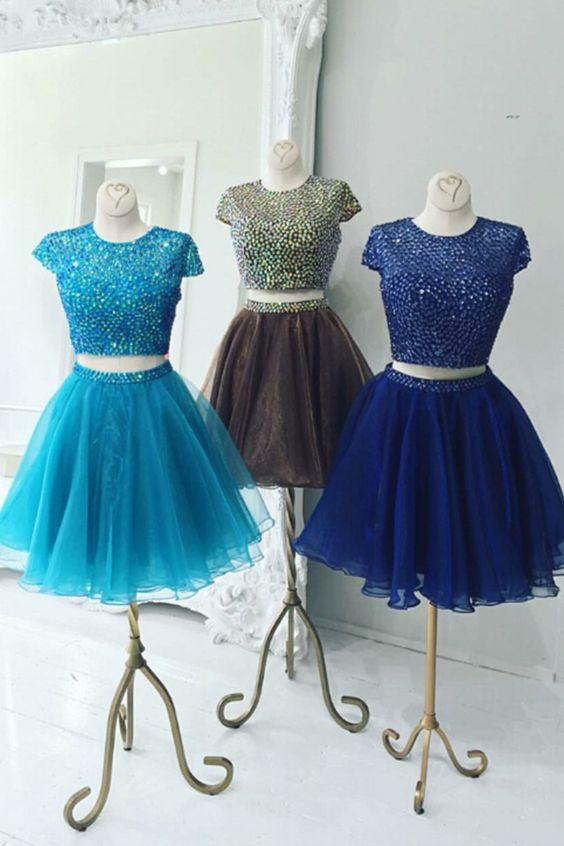 986cc44702 Charming Homecoming Dress