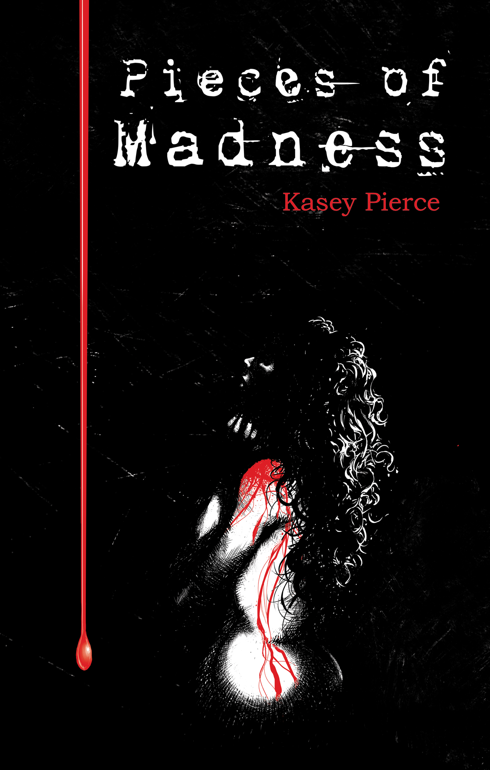Pieces of Madness from Source Point Press