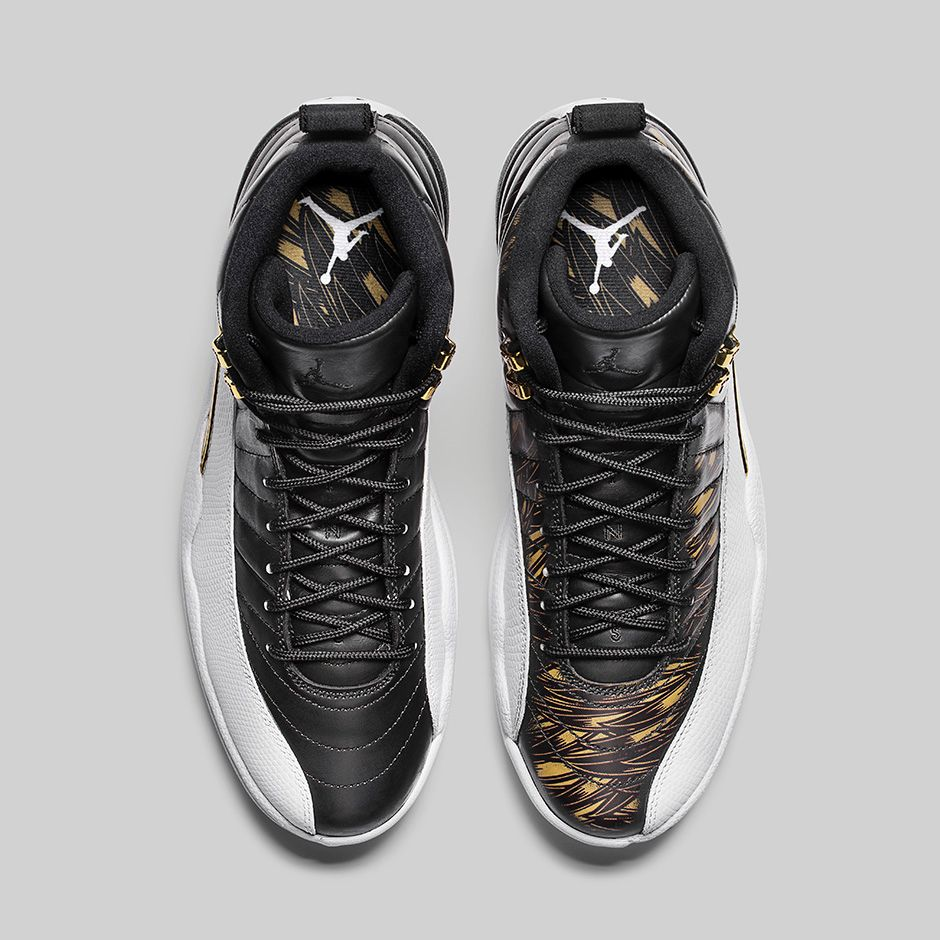 quality design d06f7 68b7d Newest Nike Air Jordan 12 Wings Shoes Nike Air Jordan Retro 12 Wings Shoes  Nike Jordan Basketball Shoes On Sale from BELLDRESS