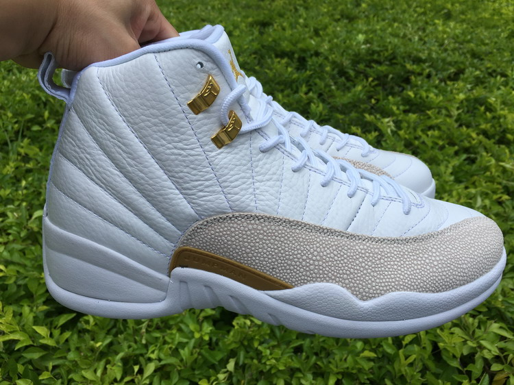 new style c212f 93523 Newest Nike Air Jordan 12 OVO Shoes Nike Air Jordan Retro 12 OVO Shoes Nike  Jordan Basketball Shoes On Sale sold by Cosplay