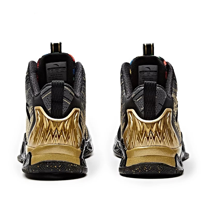 d76a7393a183 ANTA Klay Thompson KT2 The Chase Away · FAMUJI SNEAKER · Online ...