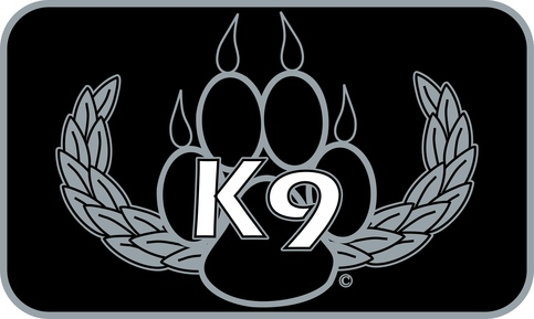 Alpha K9 Vinyl Patches 183 Alpha K 9 Designs Llc 183 Online