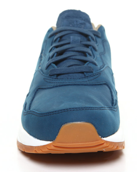 c44f55d8db9f0 Reebok  Bolton WW Blue Sneakers on Storenvy