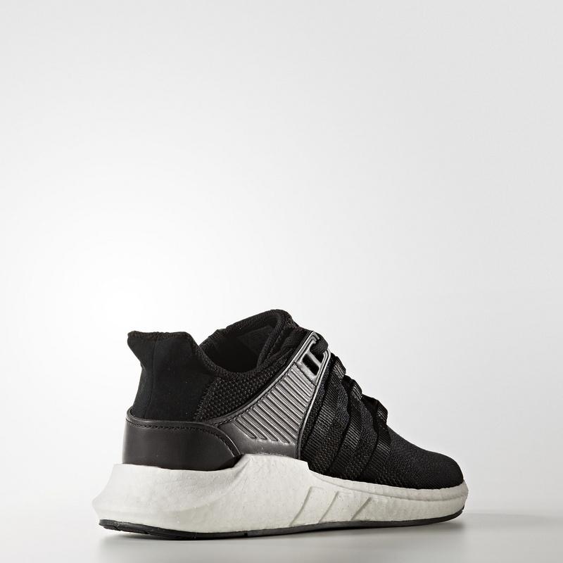 d2a5b7803a6 Adidas EQT support 93 17 black running shoes · superstar · Online ...