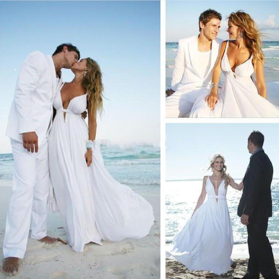 Plus Size Sexy Wedding Dresses