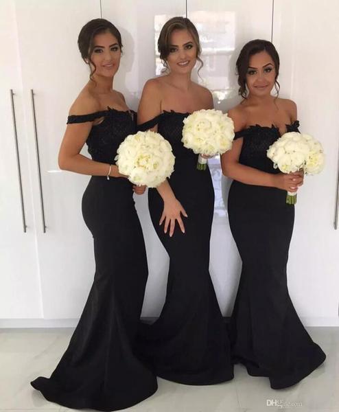 off shoulder mermaid bridesmaid dresses custom bridesmaid dresses