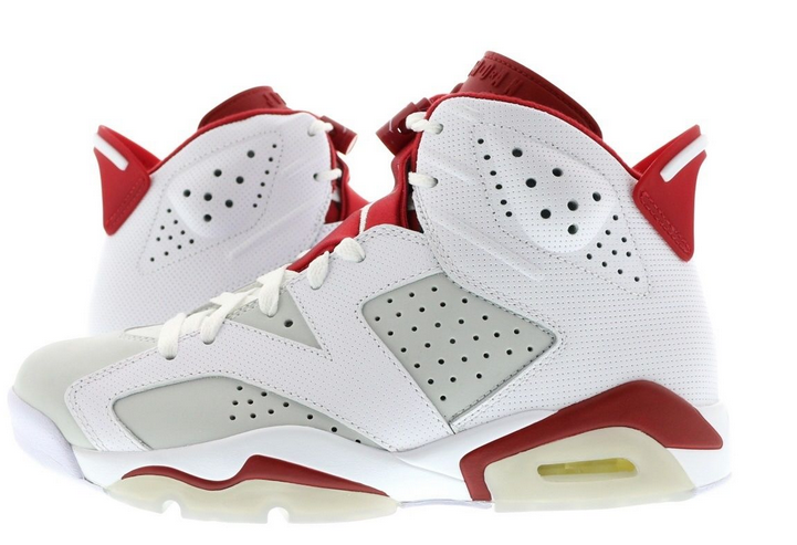 bb8deaa67992 Men Air Jordan 6 Retro