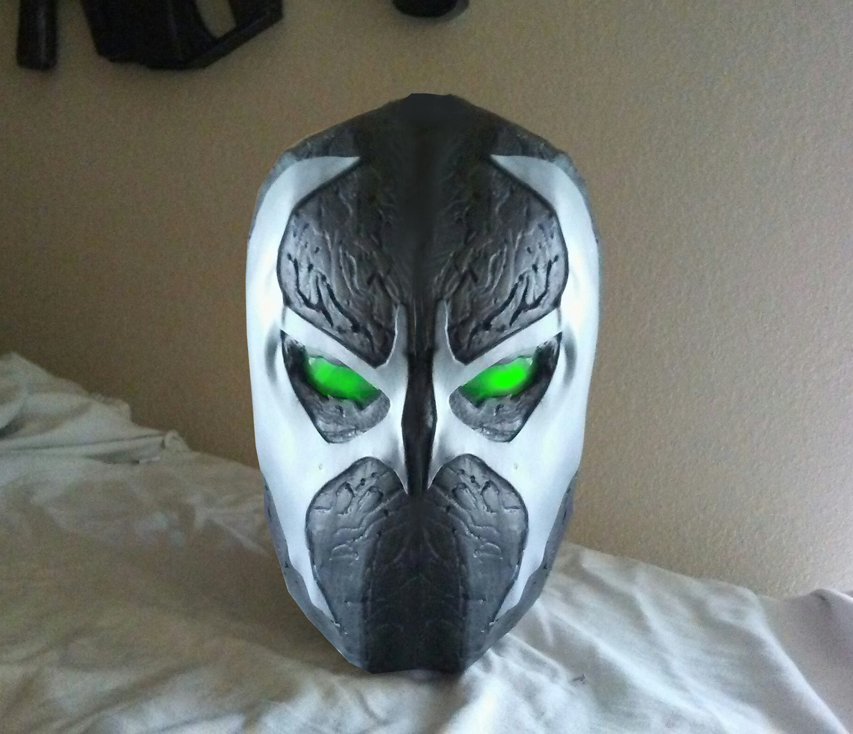Spawn Style Color Halloween Cosplay Mask Full Helmet