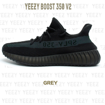 0cf141cac71fed NEW men s yeezy boost 350 v2 beluga 2.0 Grey and Bold Orange AH2203 ...