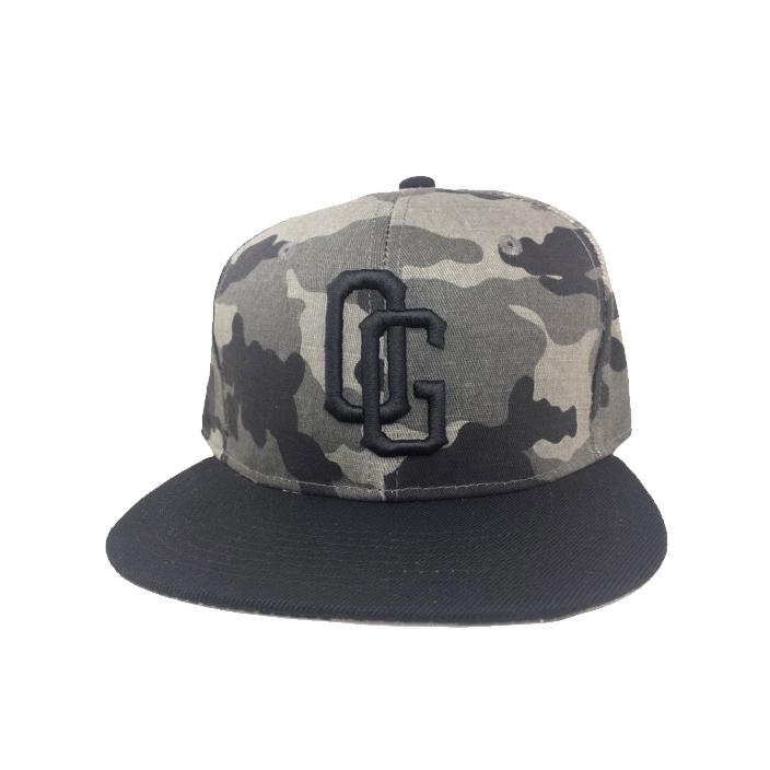 OG Black Camo snapback · OFFiCiAL GENiUS · Online Store Powered by ... c97dc9d864c