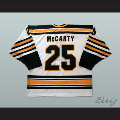 Darren mccarty flint generals hockey jersey new any size any player or  number - Thumbnail 4 ee3c64adb