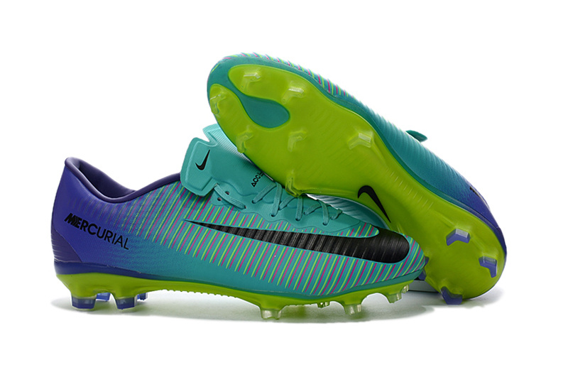 c729df167b5 Cheap 20nike 20cleats 20mercurical 20victory 20vi 20fg 20purple 20green 20black  19 original