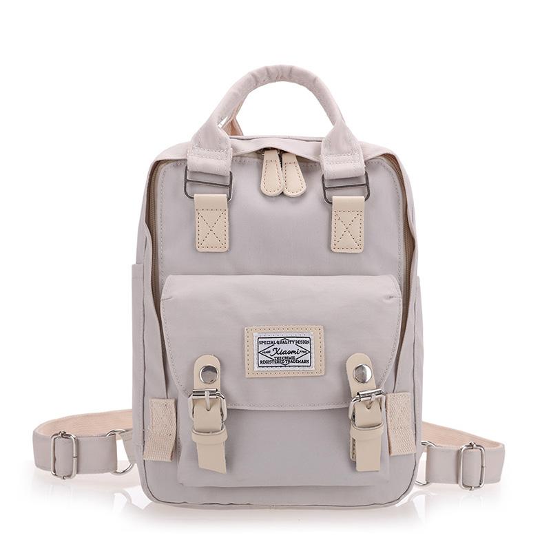 Kpop trendy travel canvas mini backpack college school bags thumbnail jpg  800x800 Trendy school bags 3df4b4c87ad0a