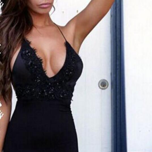 Sexy dress store